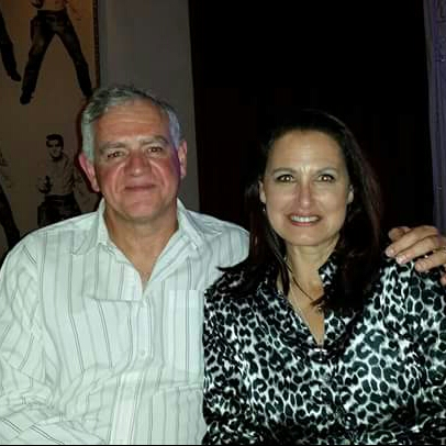 Andre and Letitia Botes, owners of My Maintenance Crew.