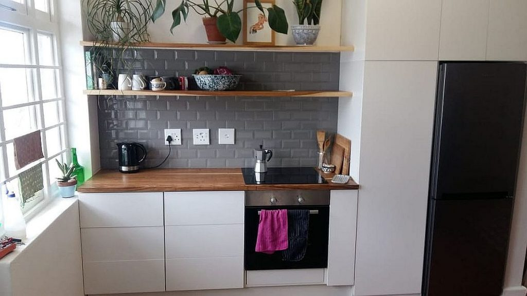 Kitchen Renovations Cape Town completed