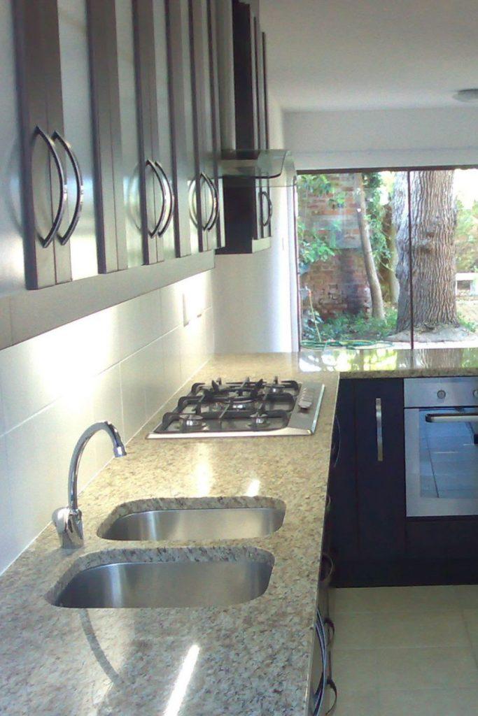 Handyman Cape Town finished kitchen renovation