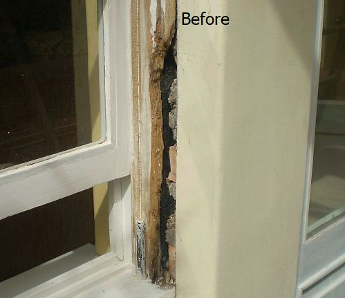 Repairs before handyman Cape Town