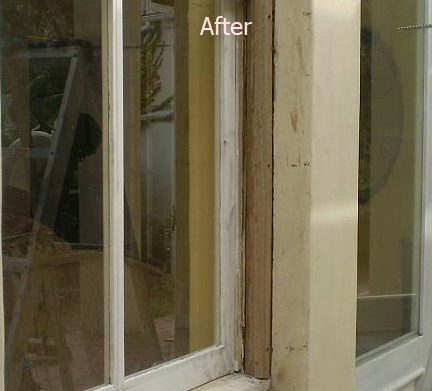 Repairs done by handyman Cape Town